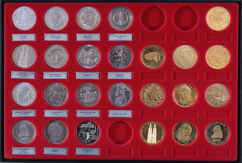 38 5 Dm Münzen Badisches Auktionshaus