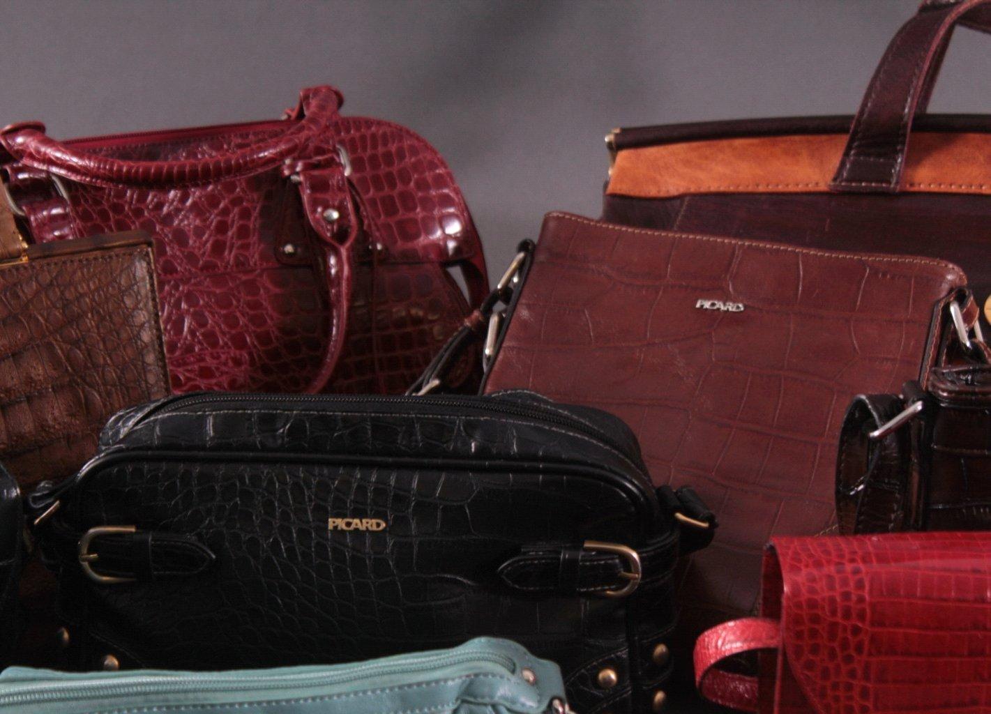 Handtaschen Konvolut