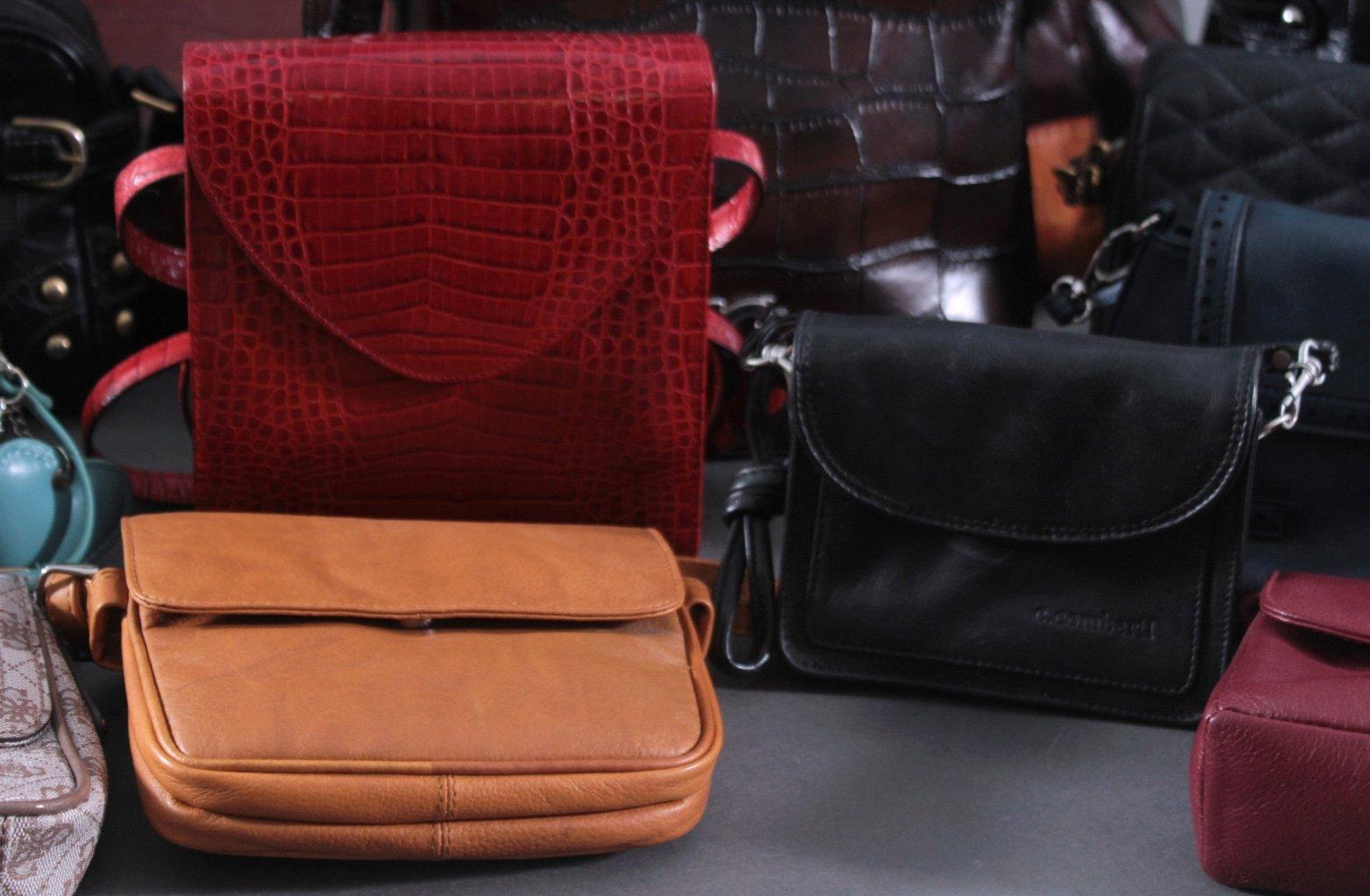 Handtaschen Konvolut-2