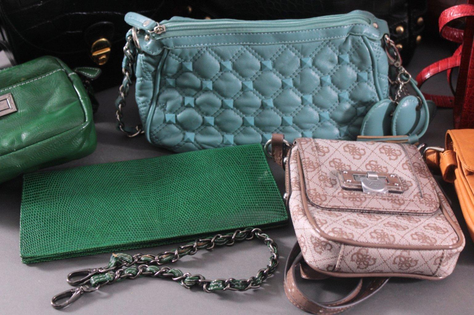 Handtaschen Konvolut-3