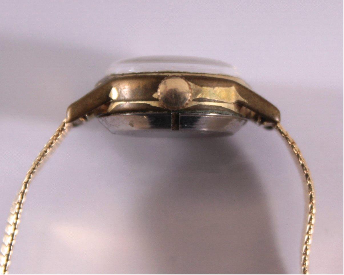 Damenarmbanduhr-4