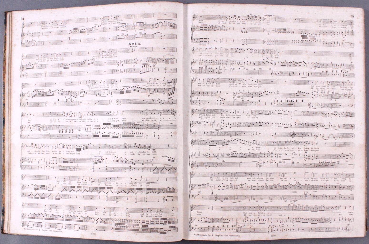 F.W. Markull. Kirchen-Musik-2