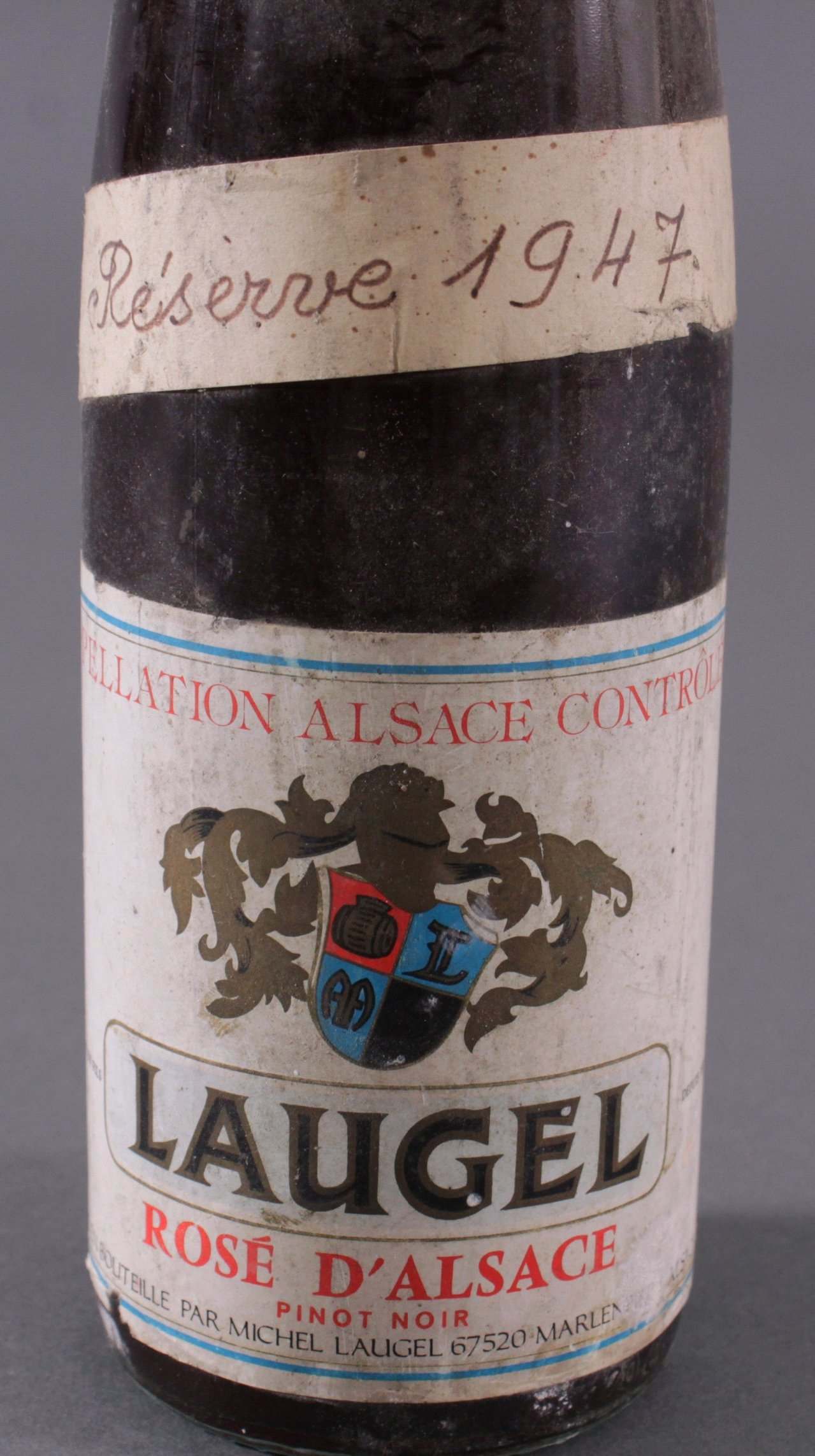 Laugel, Rose D´ Alsace von 1947-5