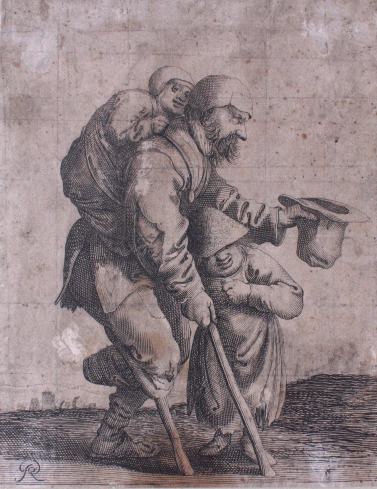Pieter Jansz. Quast (1606 Amsterdam 1647)