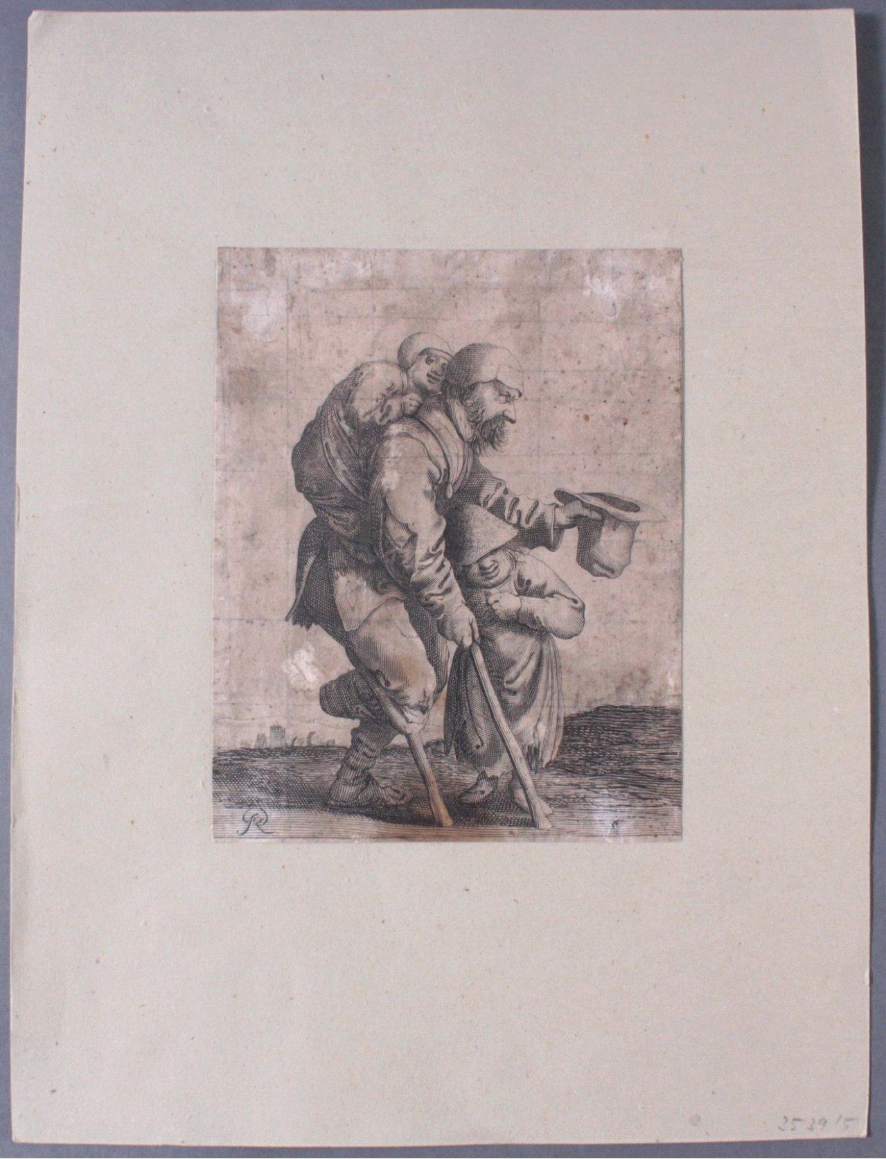 Pieter Jansz. Quast (1606 Amsterdam 1647)-1