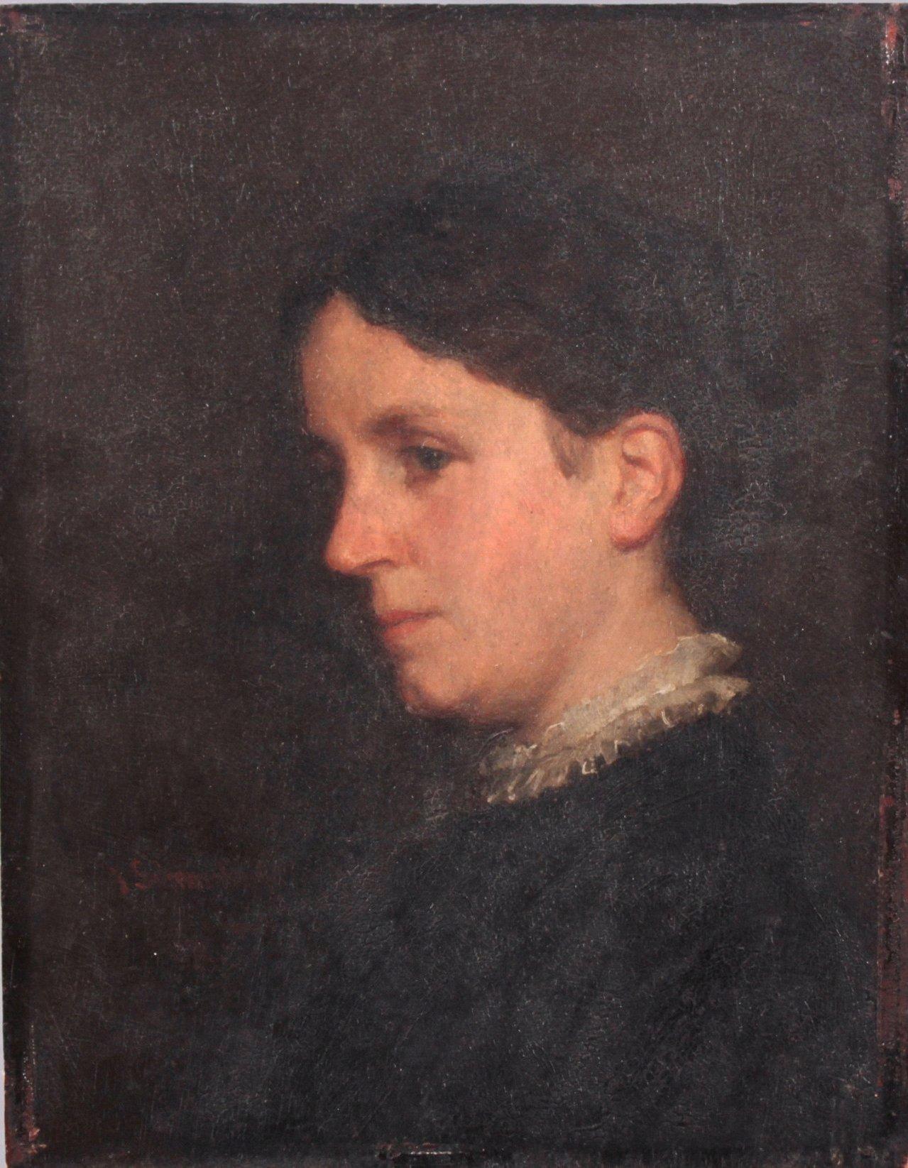 Joseph Scheurenberg (1846-1914)