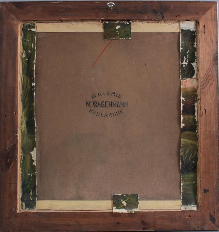 Unbekannter Monogrammist des 19. Jahrhunderts-4