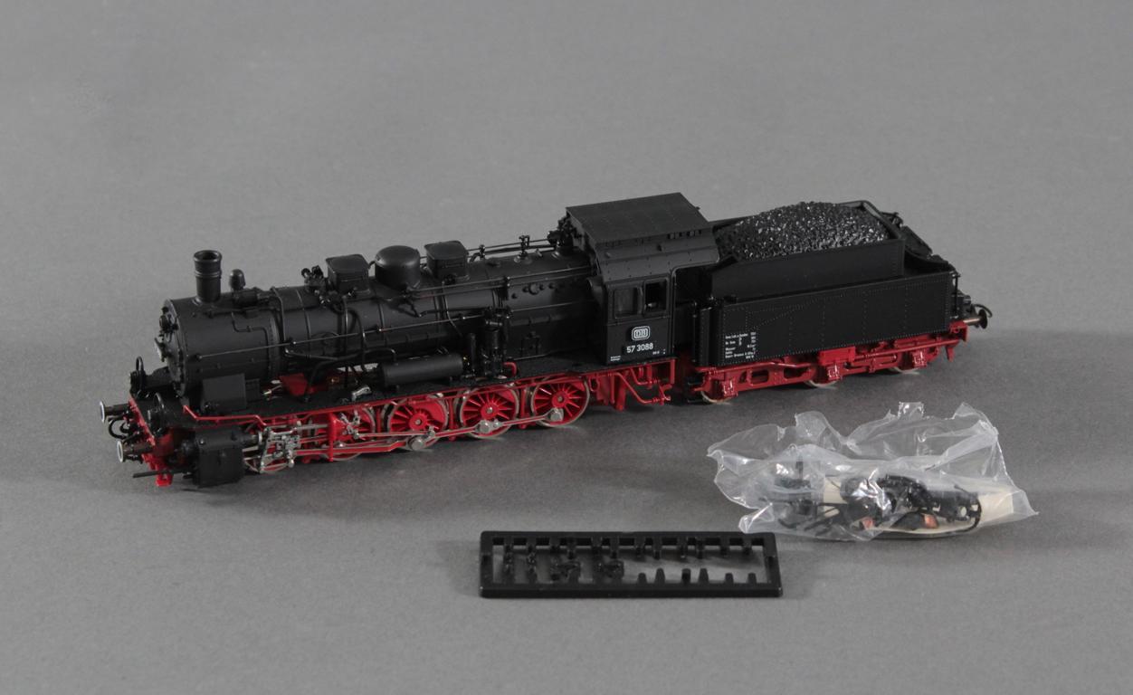 Roco H0 Dampflok 57 3088-3