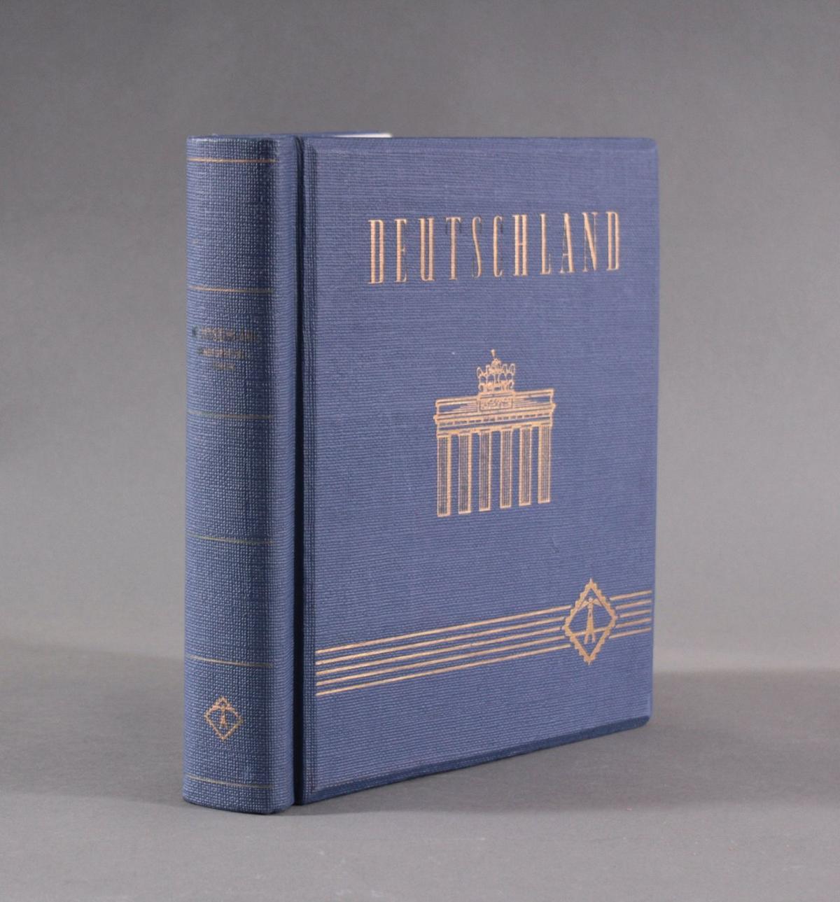 Bundesrepublik Deutschland 1949-1990