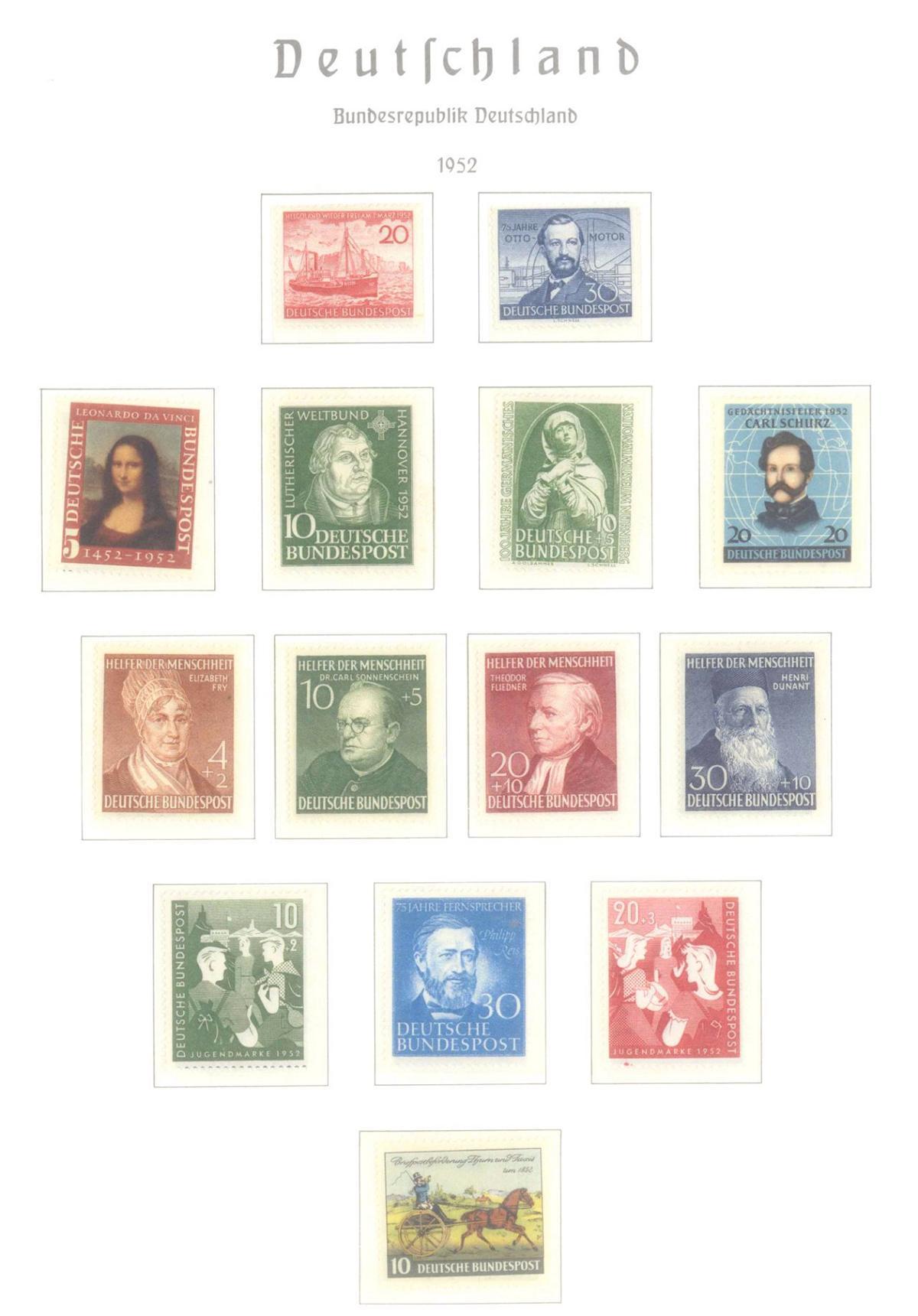 Bundesrepublik Deutschland 1949-1990-4