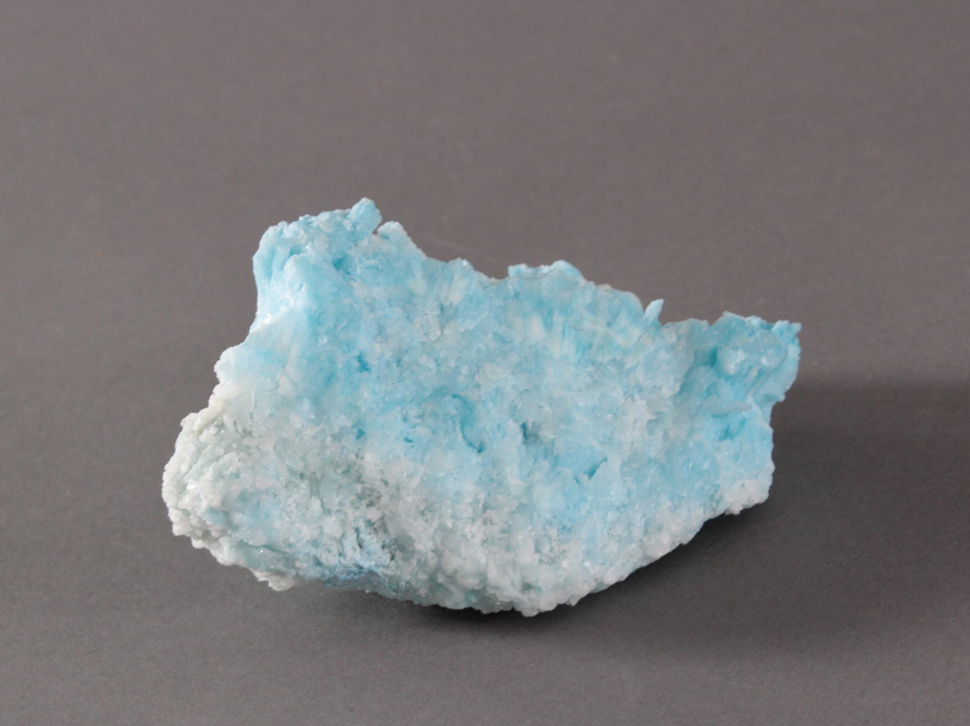 Calcit-Aragonit aus China, selten-3