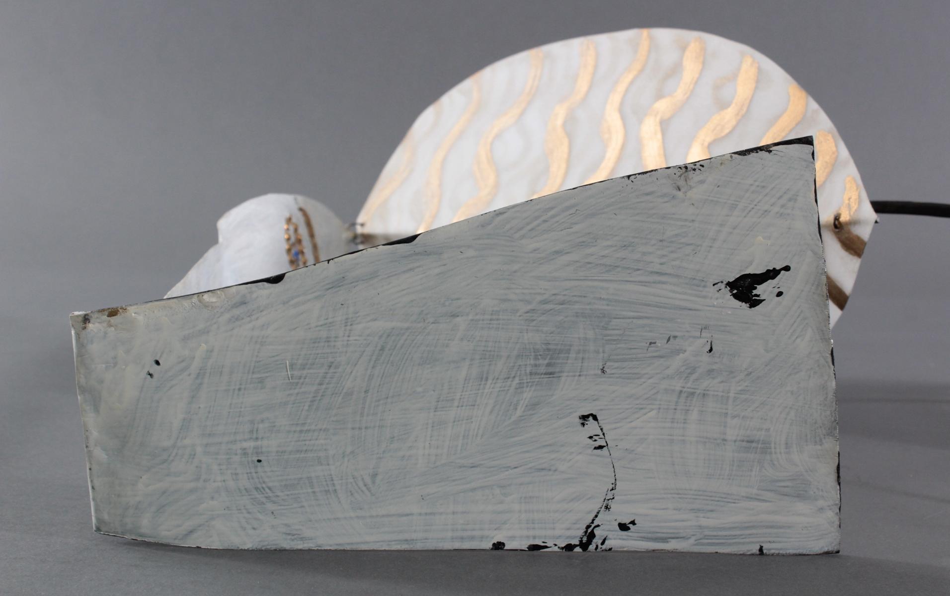 Roland Roure (1940). Licht-Objekt 'Helena' (2012)-7