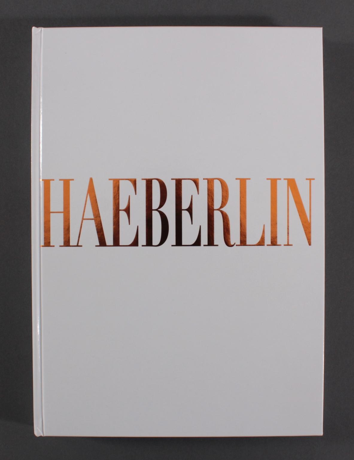 Haeberlin – Kochbuch