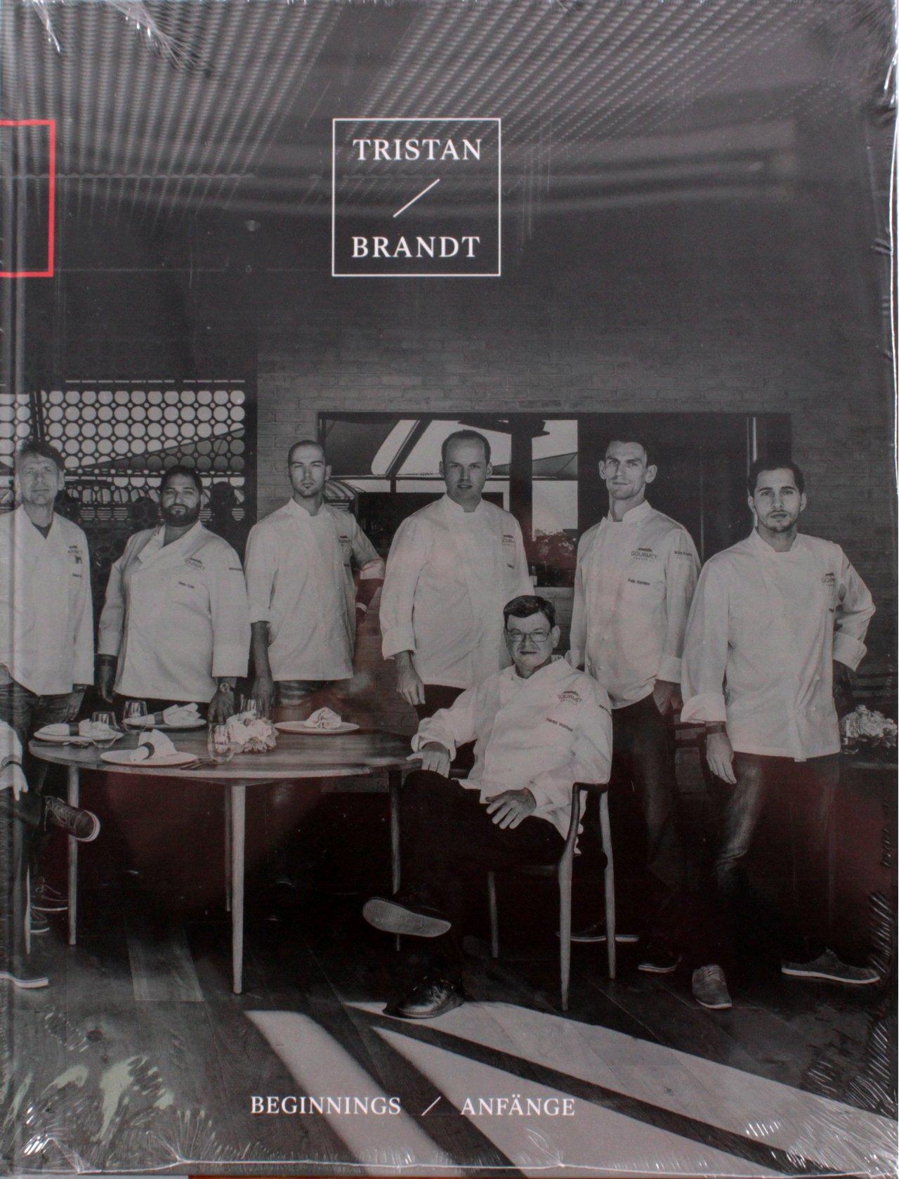 Tristan Brandt – Beginnings/ Anfänge