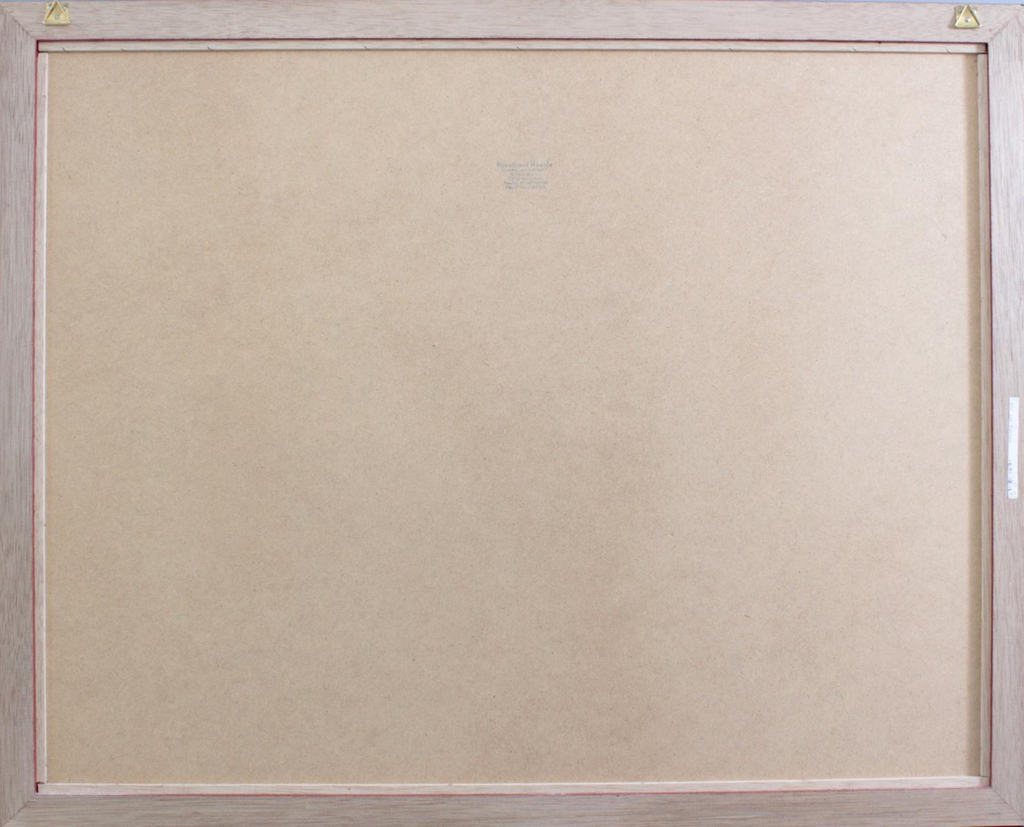 Jeff (XX), 'Jamaica'. Naive Kunst-3