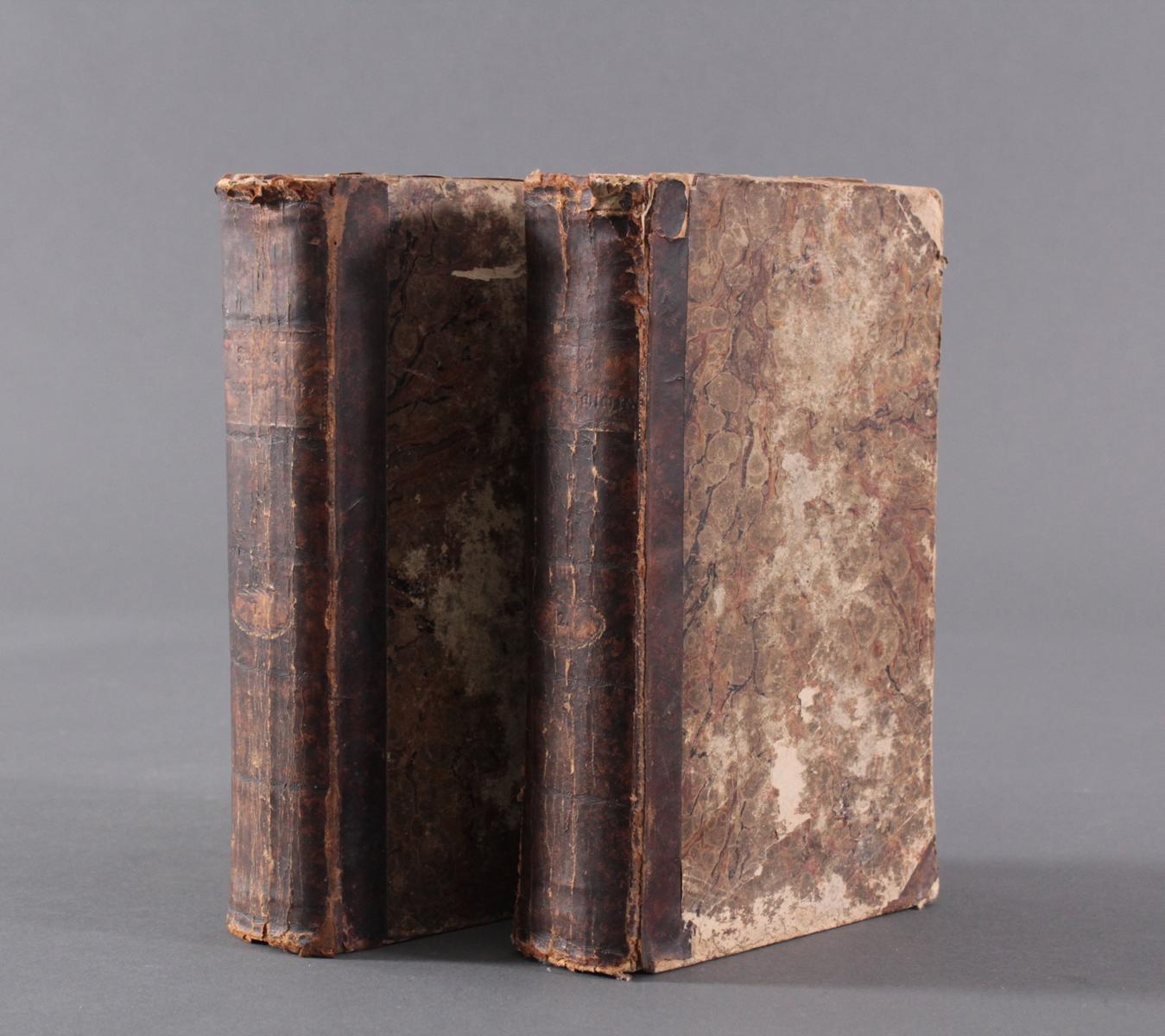Funke, C. Ph. Naturgeschichte. Das Tierreich Dessau 1804