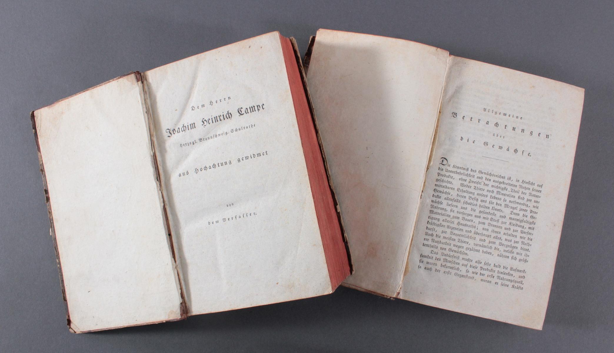 Funke, C. Ph. Naturgeschichte. Das Tierreich Dessau 1804-2