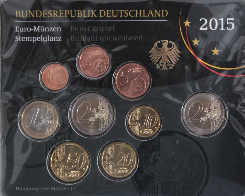 31 Euro KMS, 2018 mit einigen Kleinstaaten und Sondermünzen-3