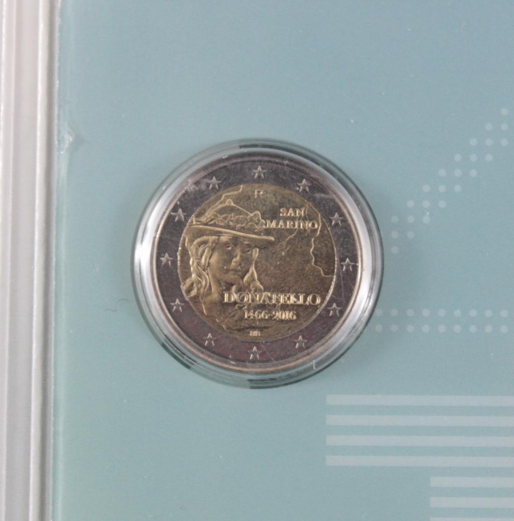 2 Euro 2016 – Sondermünzen-8