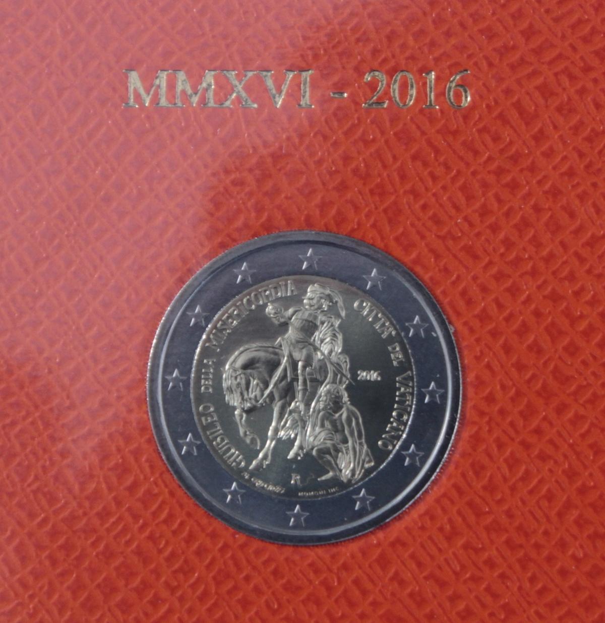 2 Euro 2016 – Sondermünzen-11