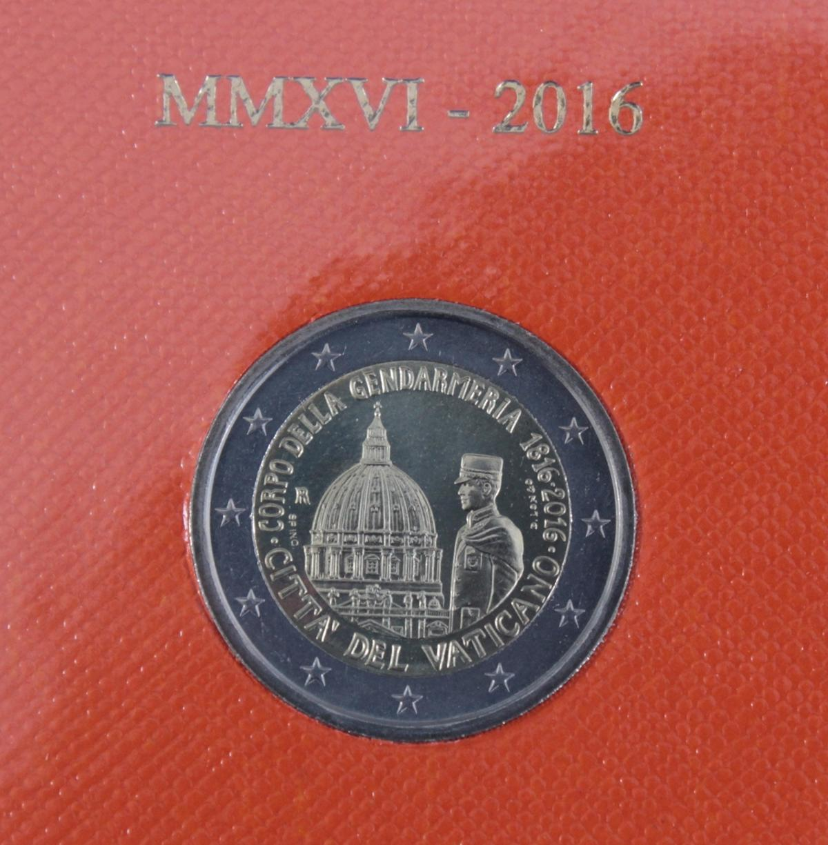 2 Euro 2016 – Sondermünzen-12