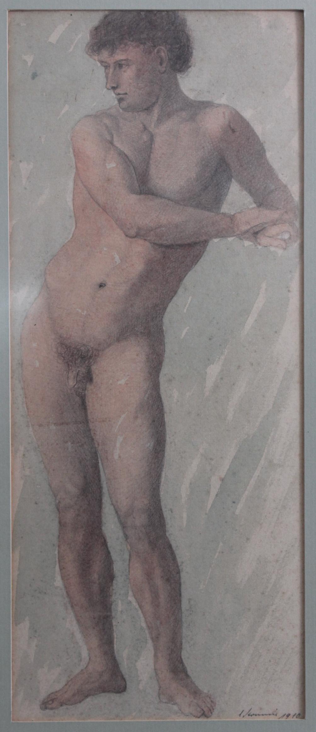 Carl Kornmeier (1892-1981)-2