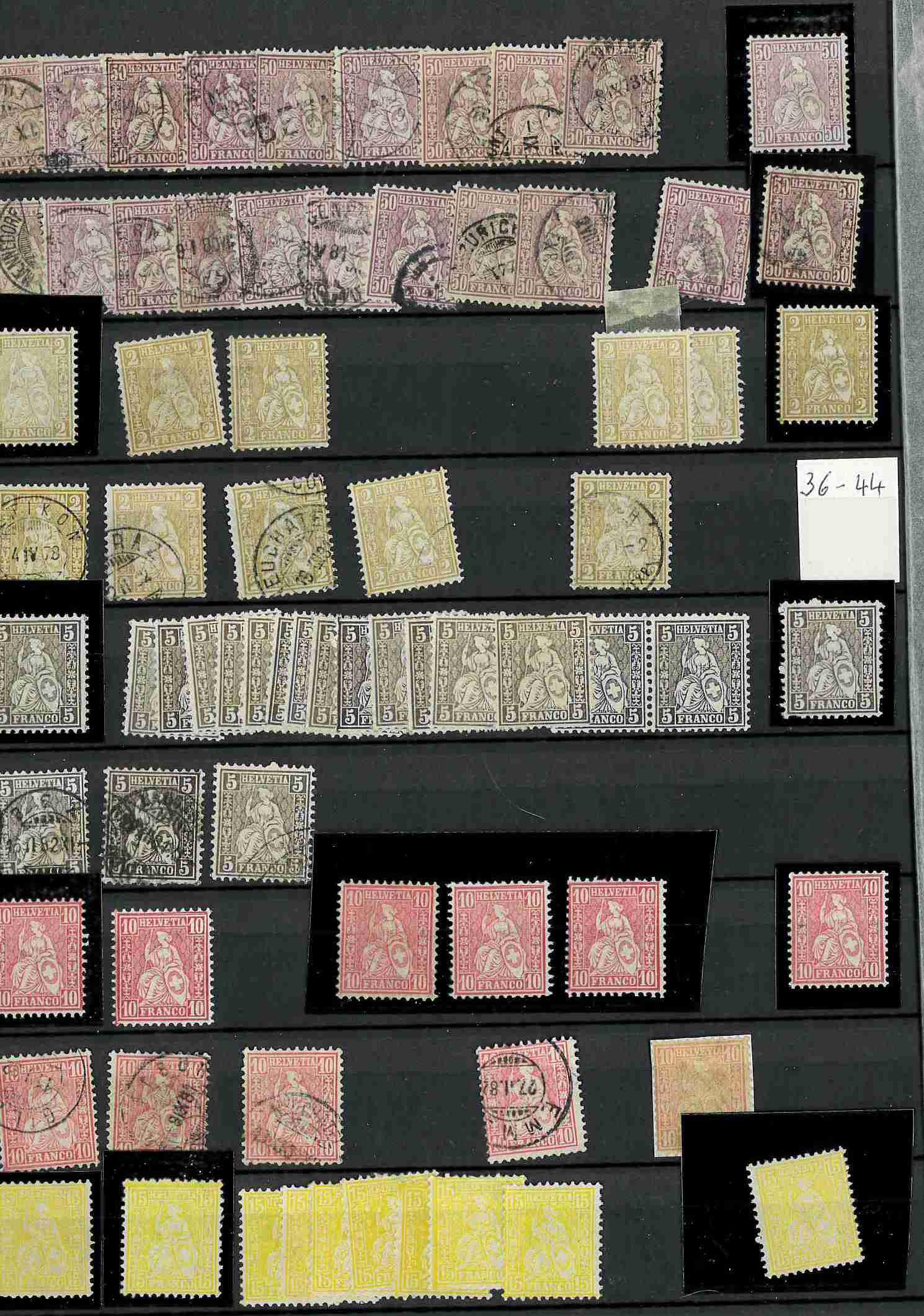Lagerbestand / Händlerposten Schweiz Michelwert 200.000+ Euro-8