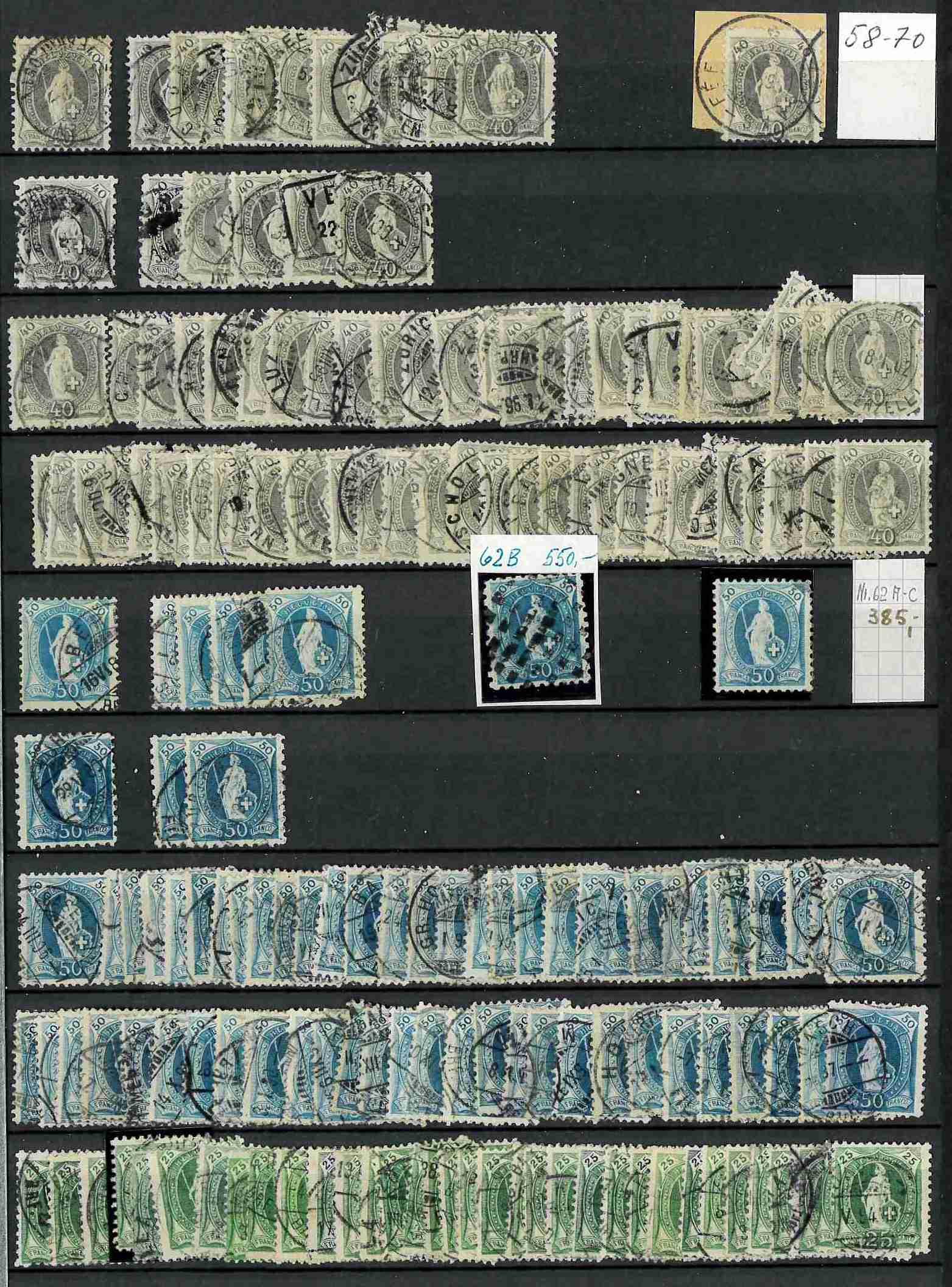 Lagerbestand / Händlerposten Schweiz Michelwert 200.000+ Euro-13