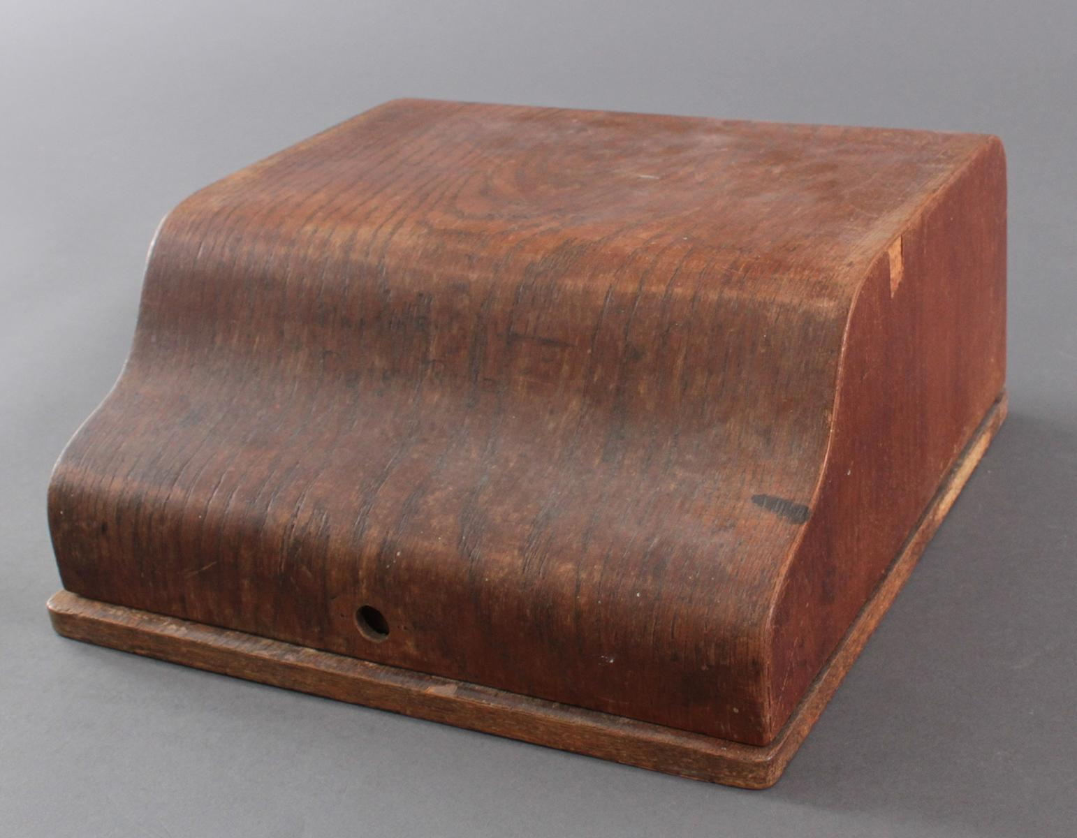 Klein-Adler Schreibmaschine um 1920-5