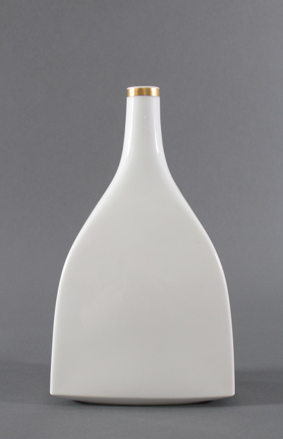Vase, KPM Berlin, 1. Wahl, Entwurf: Trude Petri-3