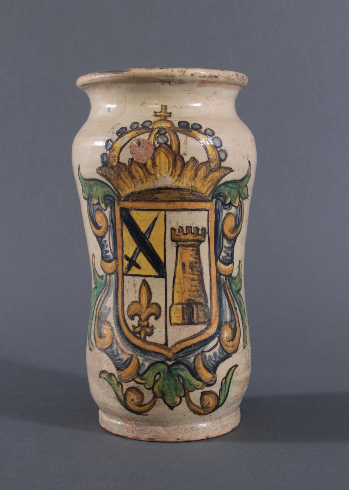 Albarello, Spanien. 18./19. Jahrhundert