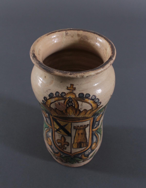 Albarello, Spanien. 18./19. Jahrhundert-3