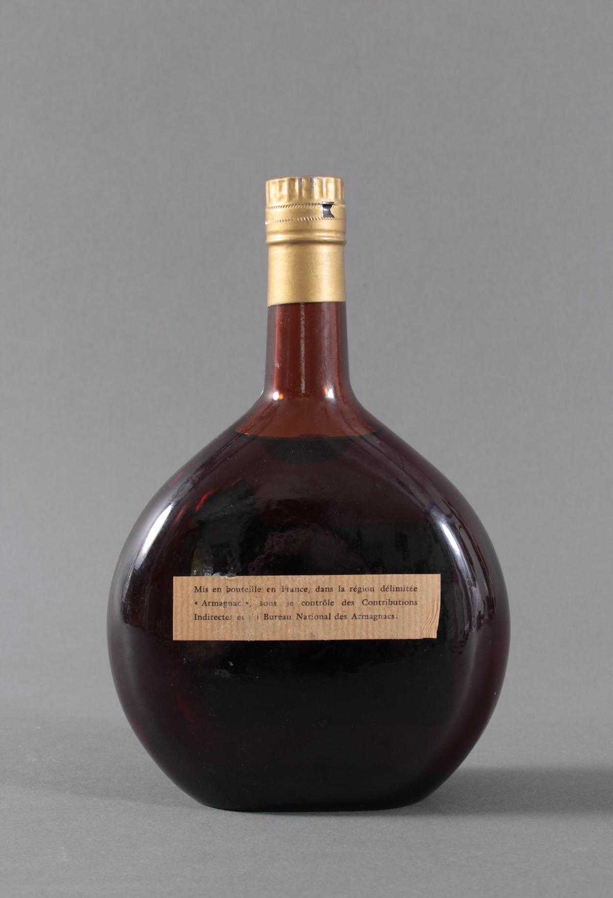 1946er Armagnac du Collectionneur, J. Pupeyron-2