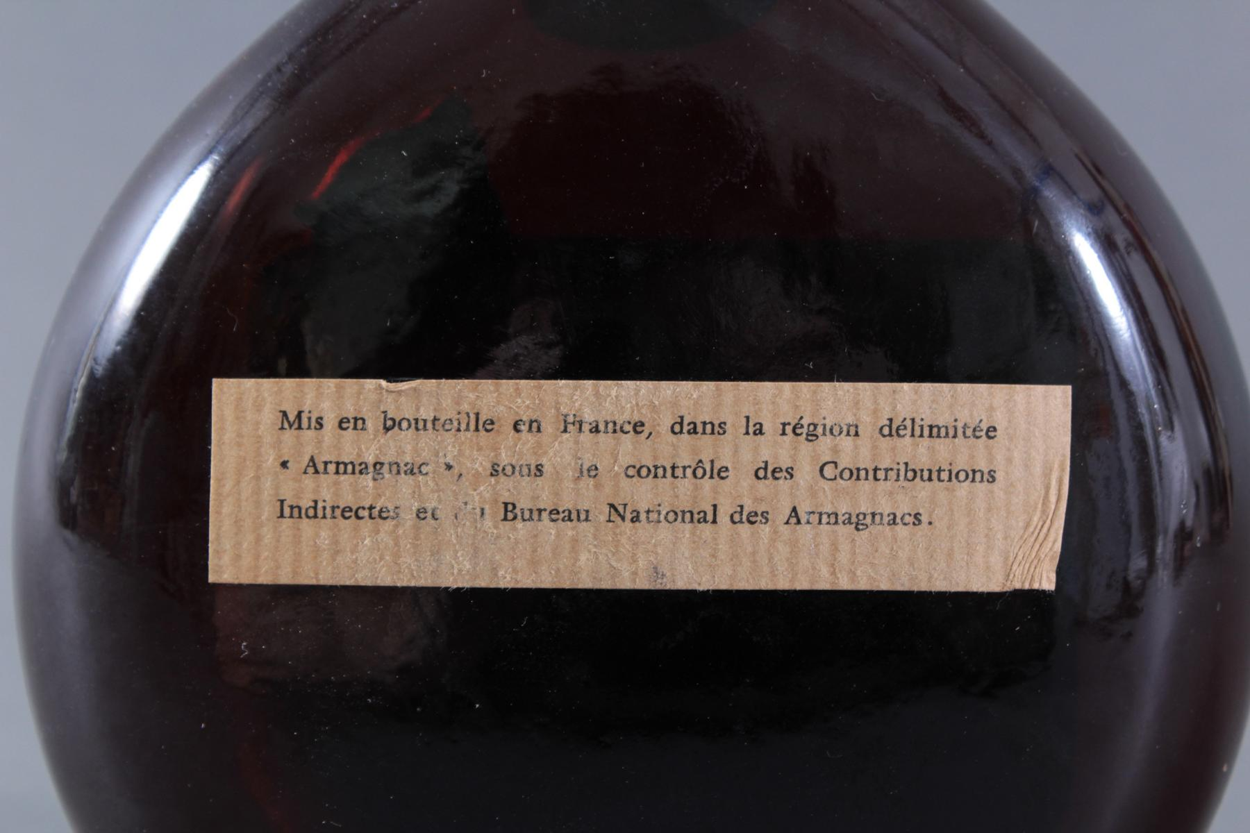 1946er Armagnac du Collectionneur, J. Pupeyron-3
