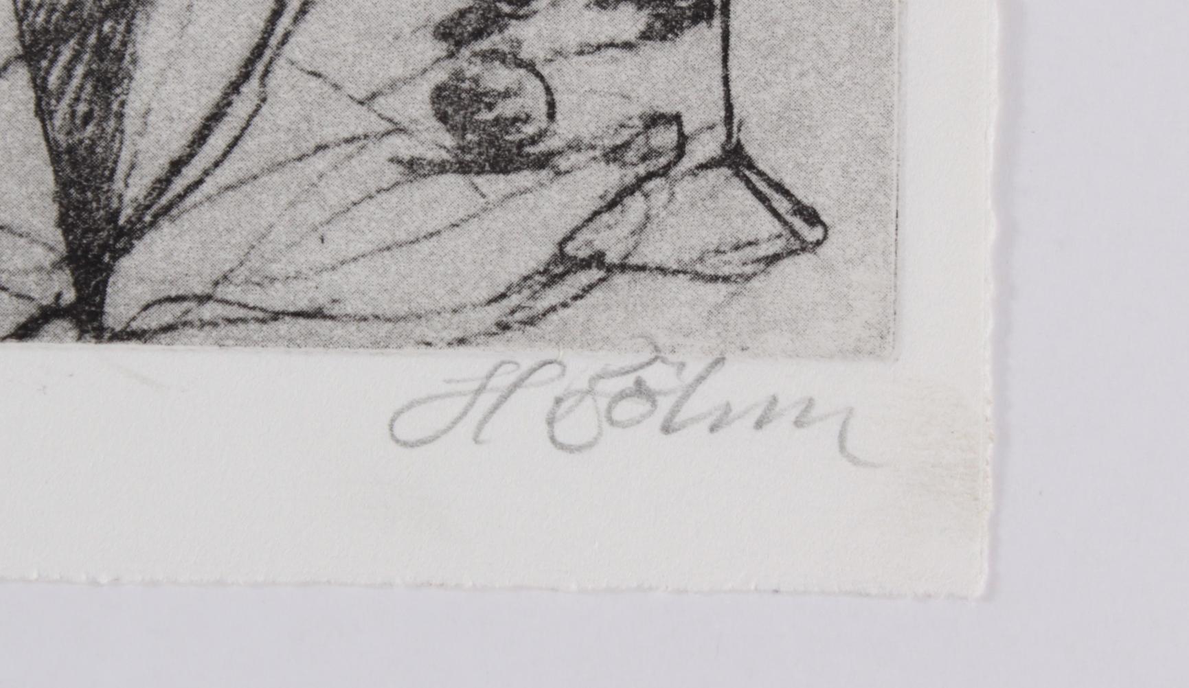 Horst Böhm (Kronach 1940 – tätig in Kronach)-3