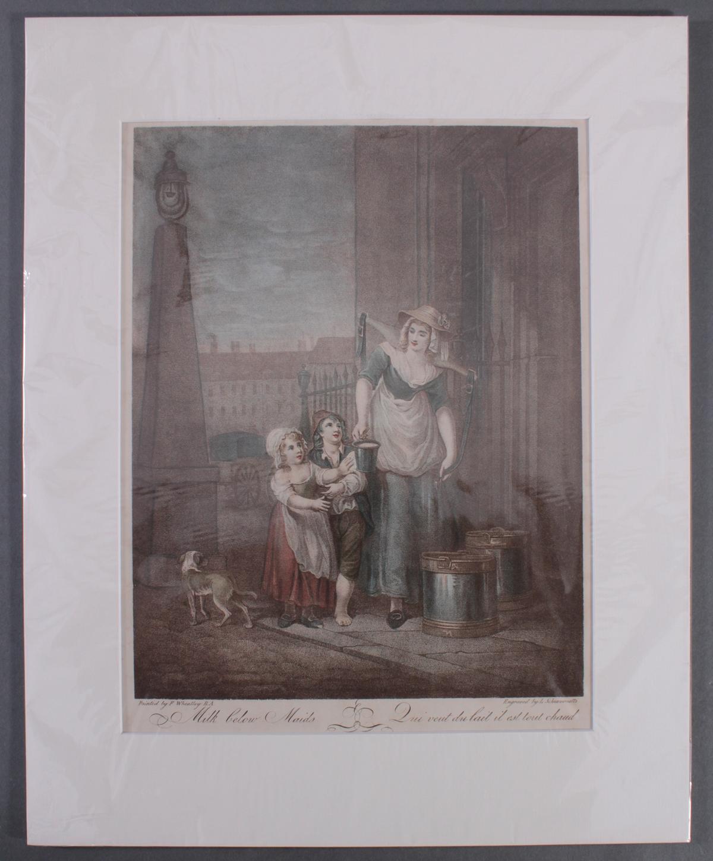 Luigi Schiavonetti (1765 – Bassano – 1810)