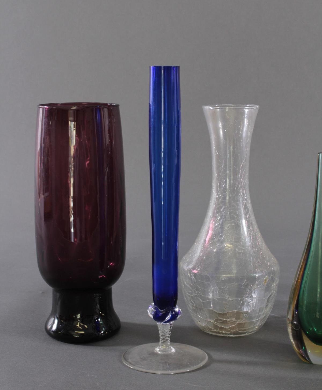 Konvolut von 10 Vasen-2