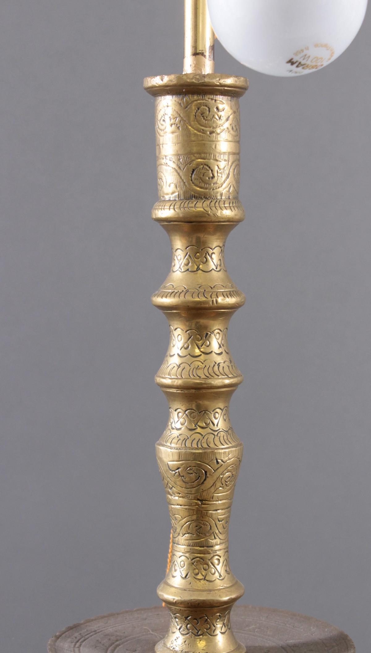 Stehlampe orientalisch-3
