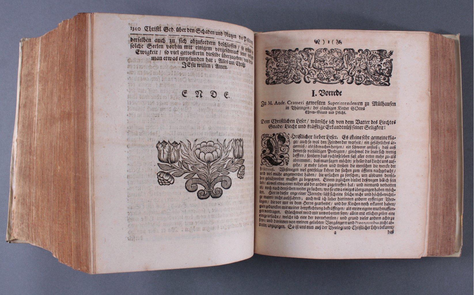 2 Bände Opera Ominia – Joh. Lightfooti, 1618-7