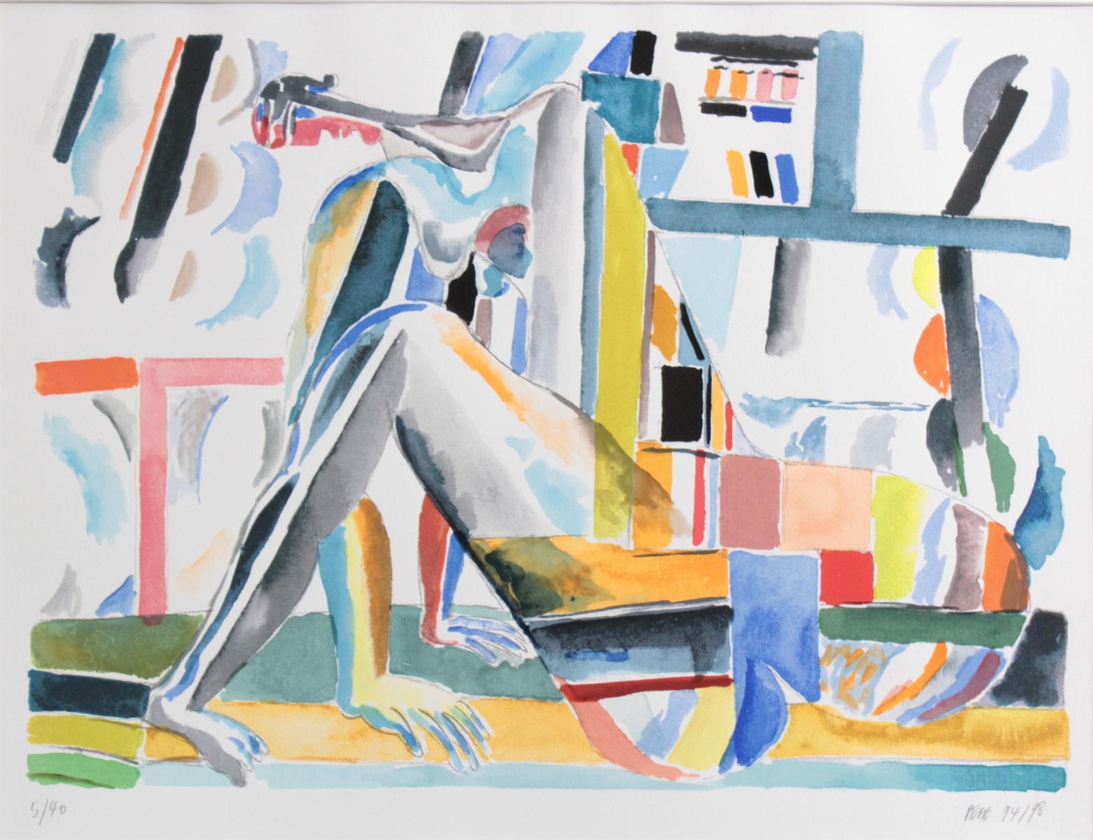 PEBE. Paul Bader (1928)-2