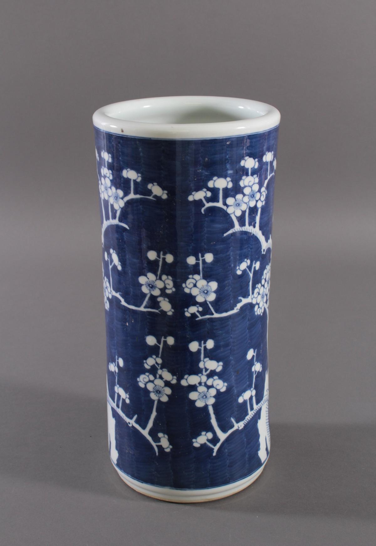 Chinesische Bodenvase-3