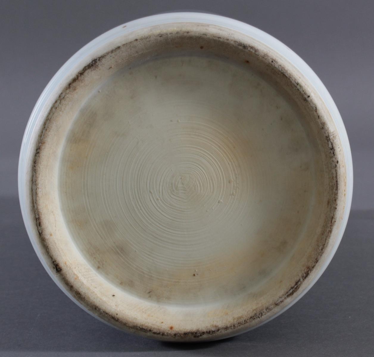 Chinesische Bodenvase-4