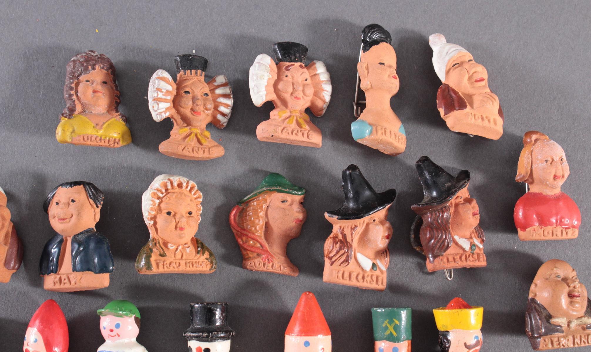 32 WHW Holz und Tonfiguren-2