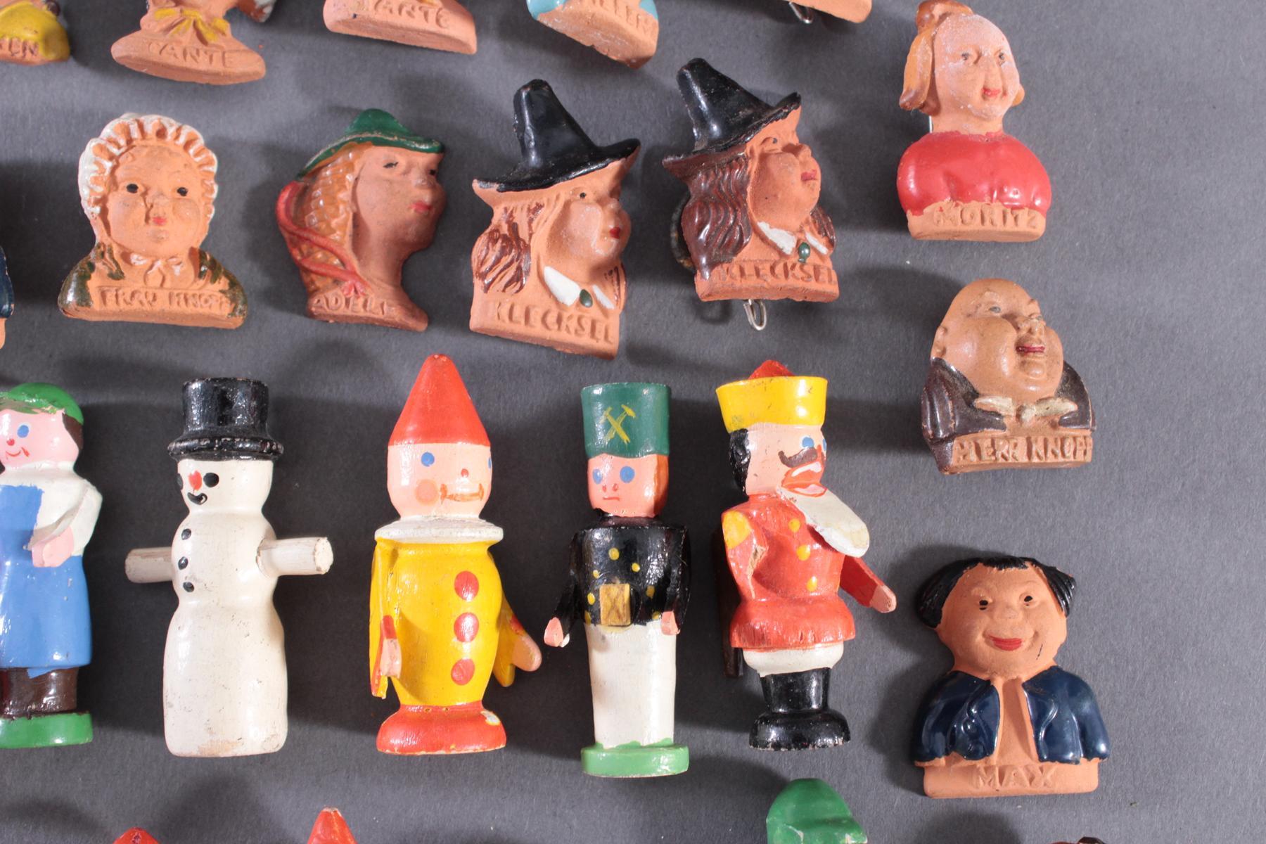 32 WHW Holz und Tonfiguren-4