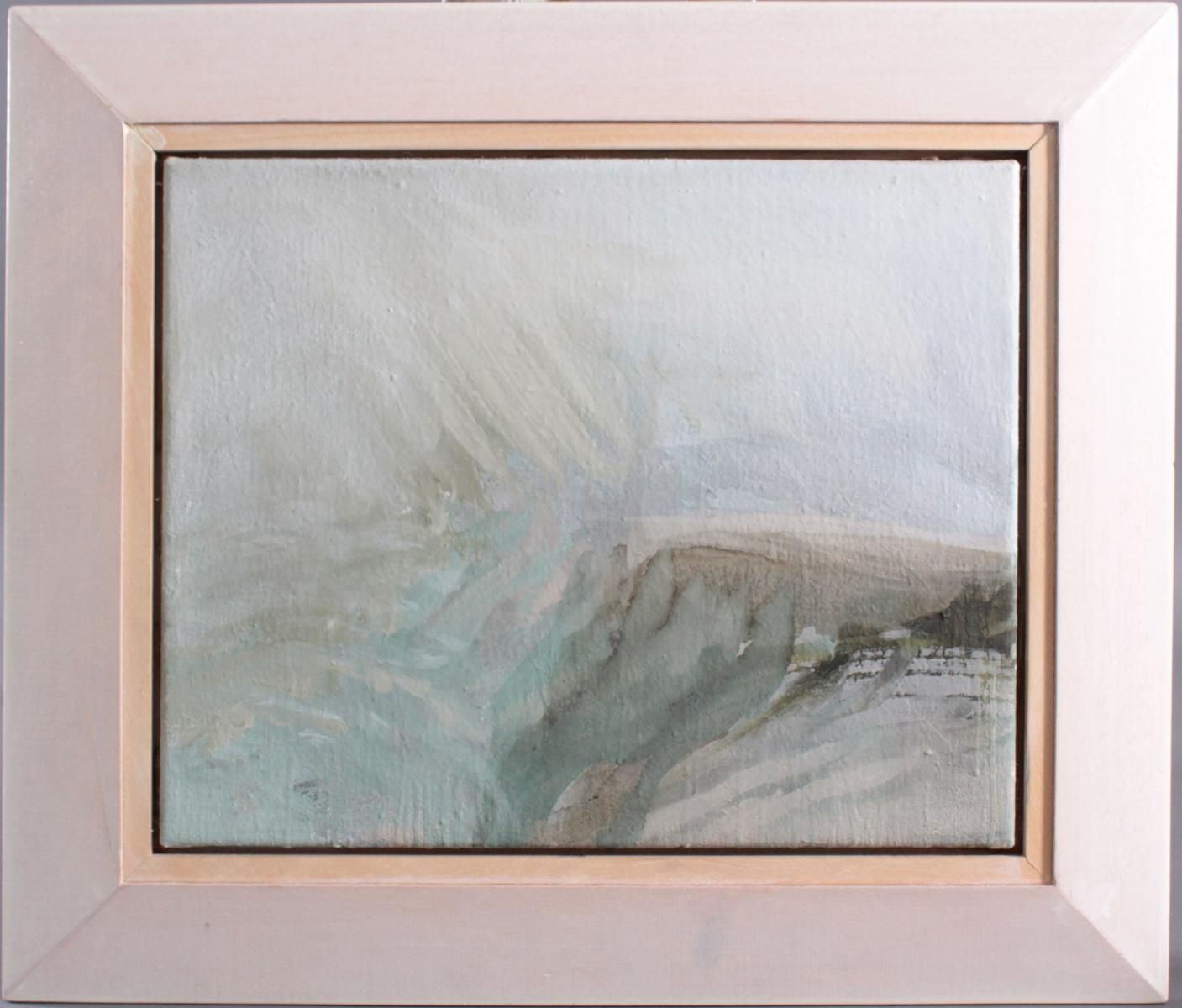 Lutz Wolf 1943 – 1997,  Landschaft