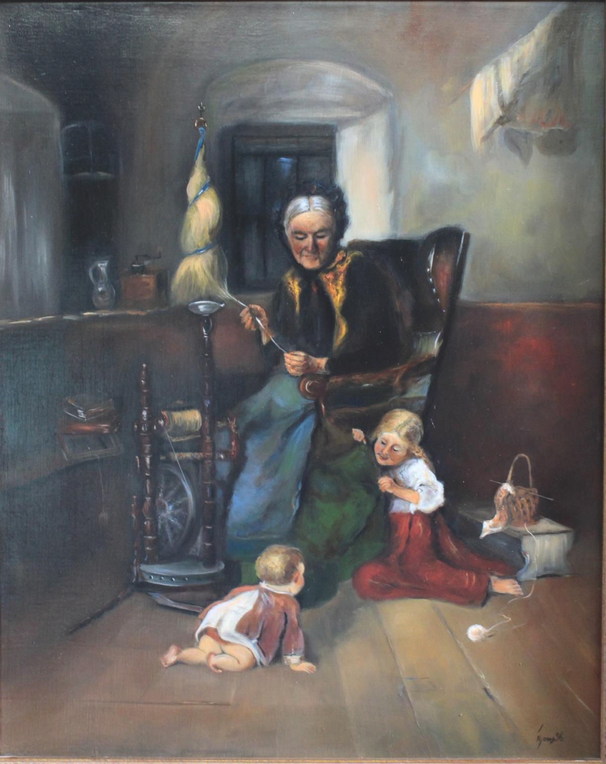 Wolfgang Thomas (1926-2007)-2