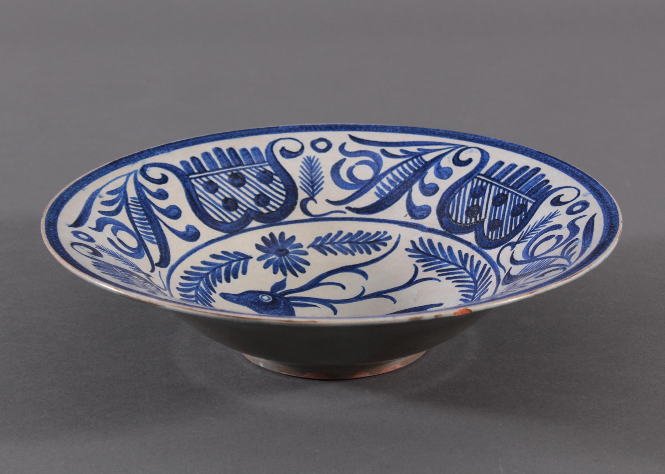 Benno Geiger (Engelberg 1903 – 1979 Bern), Keramikschale-2