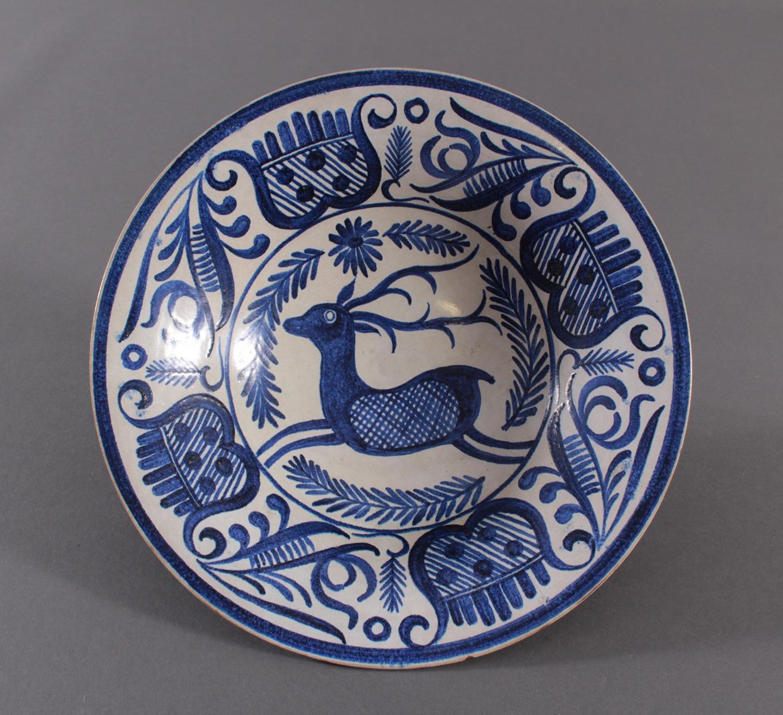 Benno Geiger (Engelberg 1903 – 1979 Bern), Keramikschale-6