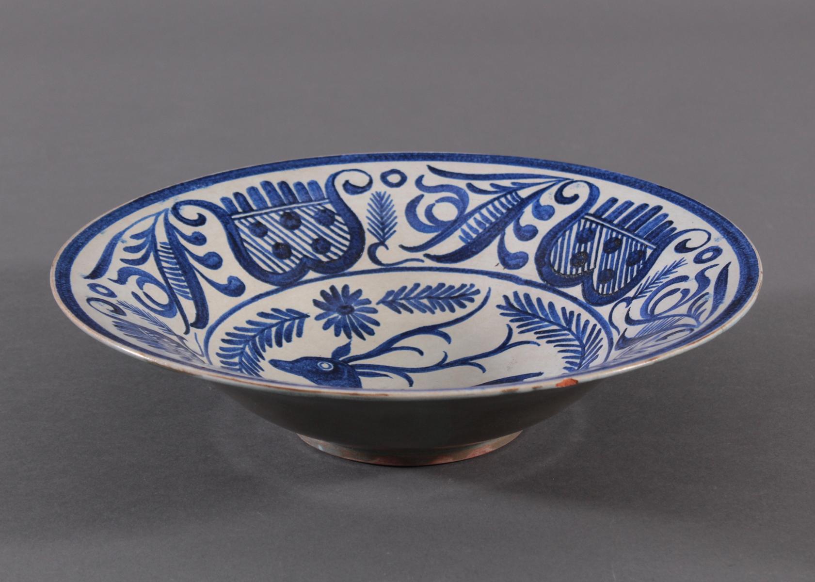 Benno Geiger (Engelberg 1903 – 1979 Bern), Keramikschale-7