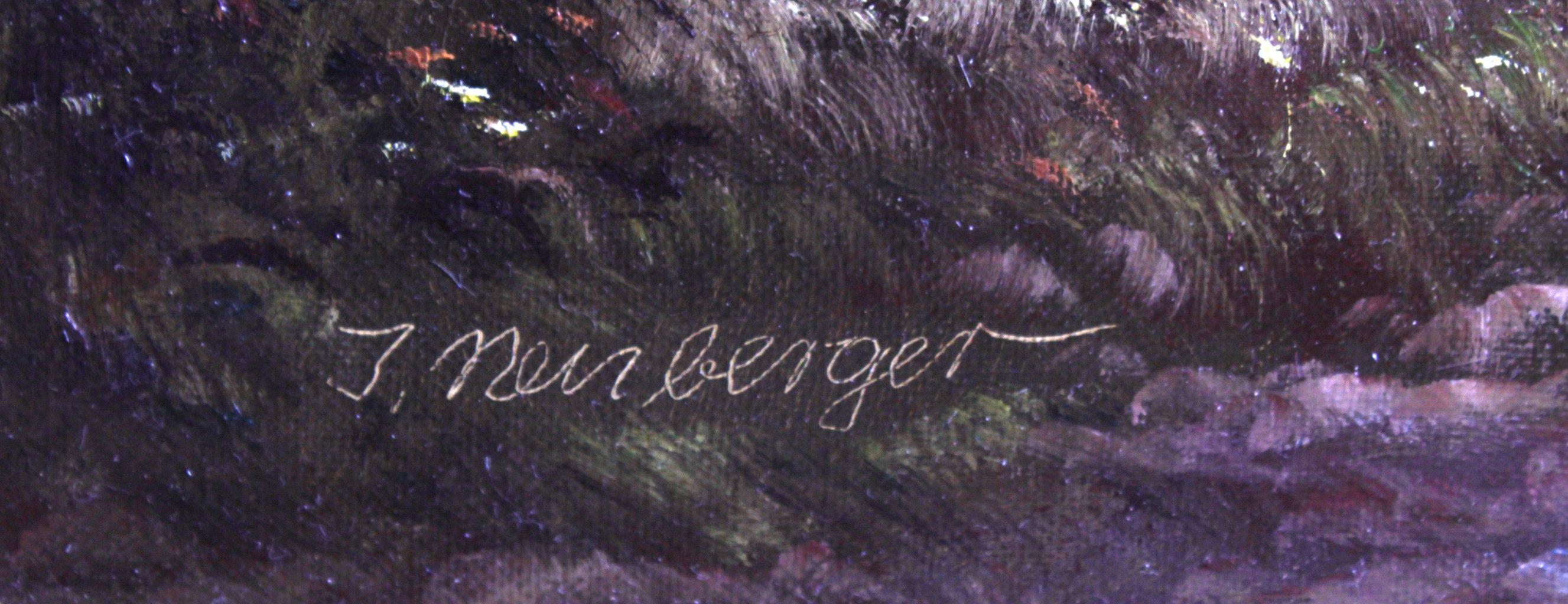 I. Neuberger (1926 – 2012)-3